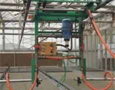 自动喷灌车灌溉系统