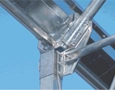 Arco de circulo薄膜温室