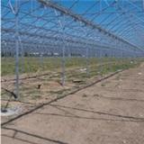Arco de circulo film greenhouse