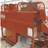 Hot air heating system